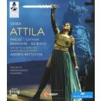 ヴェルディ:歌劇「アッティラ」 バッティストーニ Blu-ray
