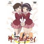 神のみぞ知るセカイ 女神篇 ROUTE 4.0 DVD