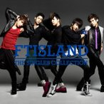 THE SINGLES COLLECTION / FTISLAND (CD)