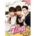 7級公務員 DVD-BOX2 チュウォン DVD