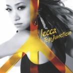 TOP JUNCTION(DVD付) / lecca (CD)