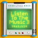 Listen To The Music 3 / 槇原敬之 (CD)