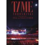 東方神起 LIVE TOUR 2013〜TIME〜FINAL in NISSAN STADIUM 東方神起 DVD