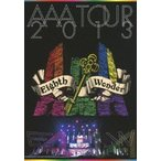 AAA TOUR 2013 Eighth Wonder AAA DVD