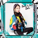 Shout It Out(DVD付B) / BoA (CD)