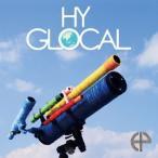 GLOCAL / HY (CD)