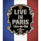 LIVE IN PARIS Blu-ray Disc