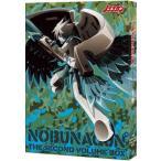 ノブナガン Blu-ray BOX-下巻- CD付Blu-ray