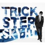 TRICKSTER(DVD付) SKY-HI DVD付CD