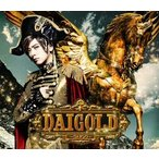 DAIGOLD(初回限定盤A)(DVD付) DAIGO DVD付CD