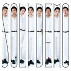 THE ONE(DVD付) / SOLIDEMO (CD)