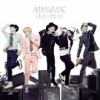 FIVE STARS / MYNAME (CD)