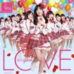 LOVE-arigatou-(Type-A)(DVD付) / Rev.from DVL (CD)