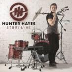 ストーリーライン ハンター・ヘイズ CD