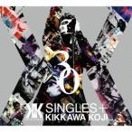 SINGLES+ / 吉川晃司 (CD)