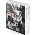 極黒のブリュンヒルデ DVD-BOX II DVD