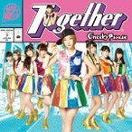 Together / Cheeky Parade (CD)