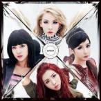 CRUSH(DVD付) / 2NE1 (CD)