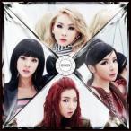 CRUSH / 2NE1 (CD)