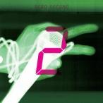 SECOND(初回限定盤B) / Gero (CD)