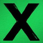X エド・シーラン CD