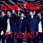 NEW PAGE / FTISLAND (CD)
