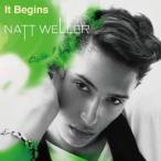 It Begins ナット・ウェラー CD