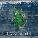 7日目の決意 / UVERworld (CD)