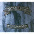 NEW JERSEY<デラックス・エディション> ボン・ジョヴィ SHM-CD