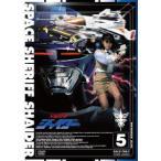宇宙刑事シャイダー VOL.5 シャイダー DVD