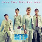 Just The Way You Are / DEEP (CD)
