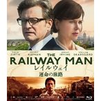レイルウェイ 運命の旅路 コリン・ファース Blu-ray