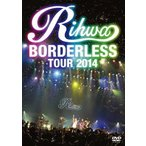 "Rihwa""BORDERLESS""TOUR 2014 Rihwa DVD"