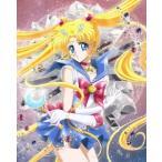 美少女戦士セーラームーンCrystal(1)(初回限定豪華版) セーラームーン Blu-ray