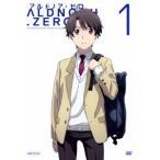 アルドノア・ゼロ 1 DVD