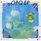 OPQ EP(キューちゃん盤) / DJみそしるとMCごはん (CD)