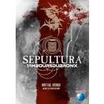 セパルトゥラ メタル ヴェインズ アライヴ アット ロック イン リオ DVD  DVD VQBD-10197