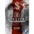 セパルトゥラ メタル ヴェインズ アライヴ アット ロック イン リオ 初回限定盤BLU-RAY CD 日本語字幕付