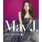 Imperfection(DVD付) May J. DVD付CD