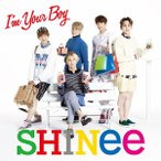 I'm Your Boy / SHINee (CD)