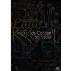 KinKi Kids Concert 2013-2014  L   通常盤   DVD