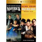 マーヴェリック/ワイルド・ワイルド・ウエスト メル・ギブソン/ウィル・スミス DVD