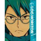 ログ・ホライズン 第2シリーズ 1 ログ・ホライズン Blu-ray