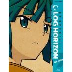 ログ・ホライズン 第2シリーズ 3 ログ・ホライズン Blu-ray