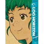 ログ・ホライズン 第2シリーズ 6 ログ・ホライズン Blu-ray