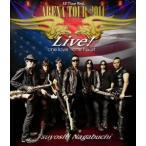 "TSUYOSHI NAGABUCHI""ARENA TOUR 2014 ALL TIME BEST""Live! one love, one heart 長渕剛 Blu-ray"