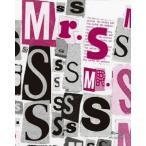 """Mr.S""""saikou de saikou no CONCERT TOUR"""" SMAP Blu-ray"""
