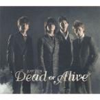 Dead or Alive / KAT-TUN (CD)
