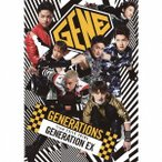 GENERATION EX(Blu-ray Disc付) / GENERATIONS from EXILE TRIBE (CD)