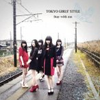 Stay with me / 東京女子流 (CD)